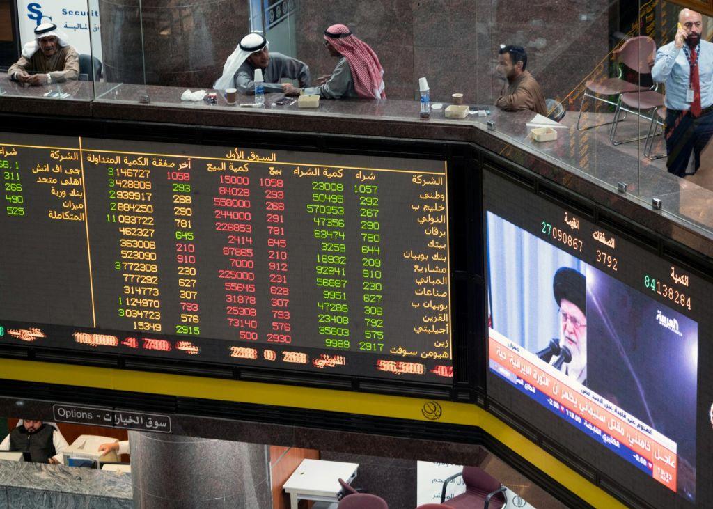 Finančni trgi so se odzvali začasno