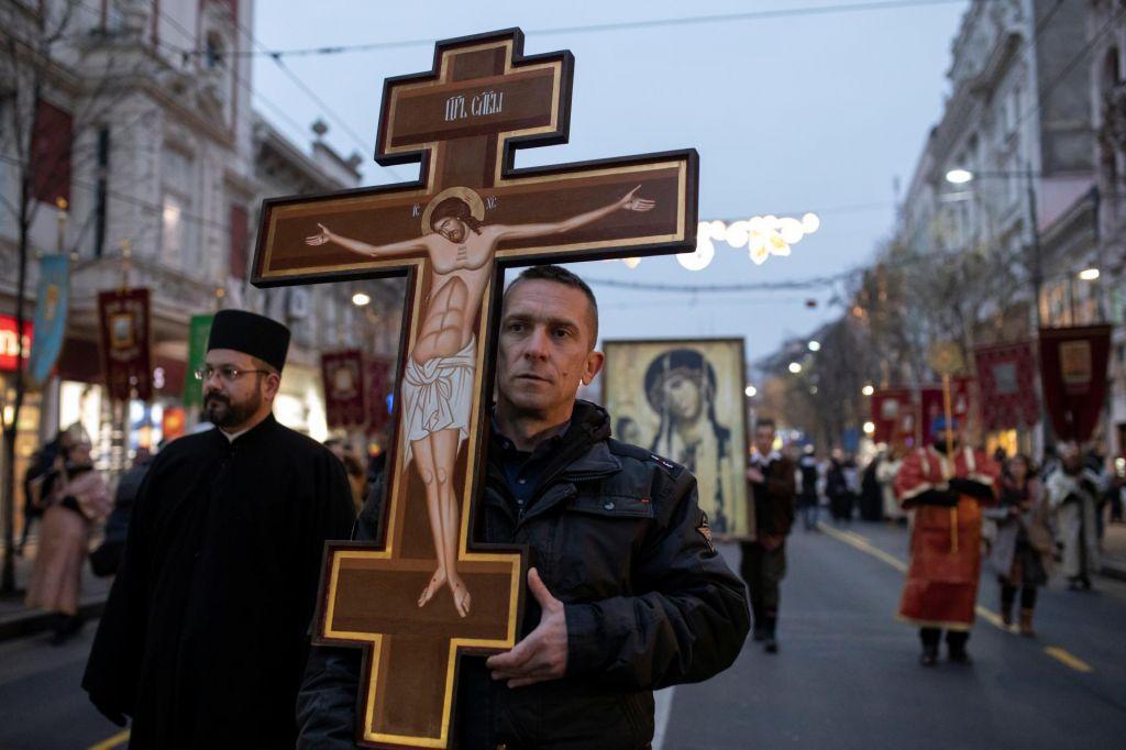 Kaj so Črnogorcu svetovali v Ameriki