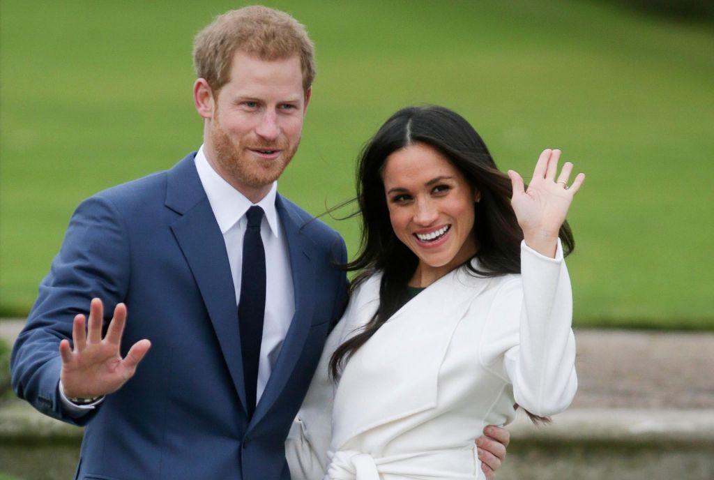 Vojvoda in vojvodinja Susseška opuščata kraljeve dolžnosti