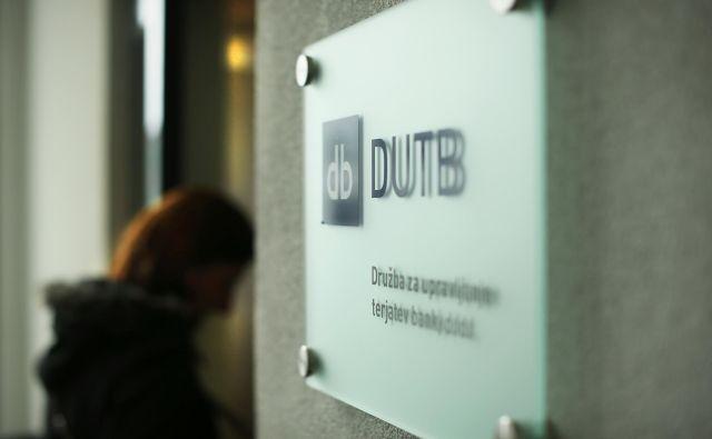 Koalicija o prihodnosti DUTB ni sprejela odločitev. Foto Jure Eržen/Delo