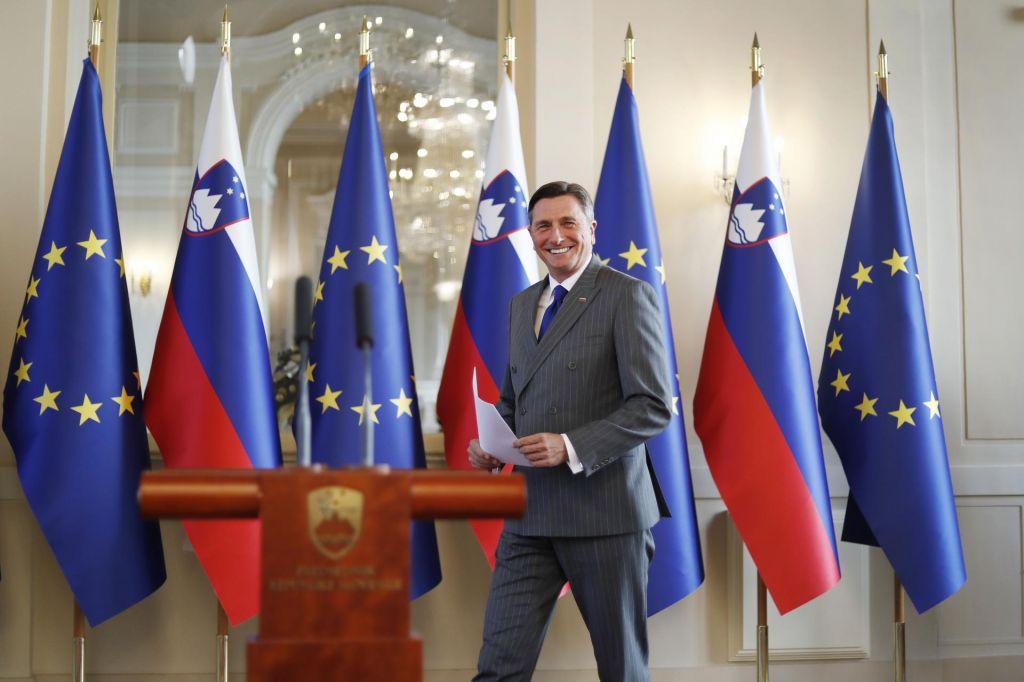 Predsednik republike bo predsednika KPK lahko izbiral med četverico, dosedanji predsednik Štefanec neprimeren