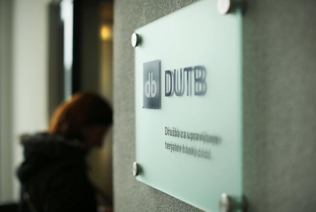 FOTO:Nove naloge za daljše življenje DUTB