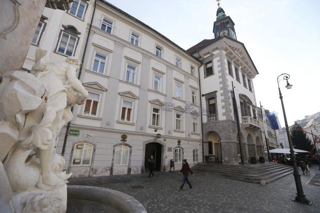 Spor med MOL in Zgodovinskim arhivom zdaj na sodišču
