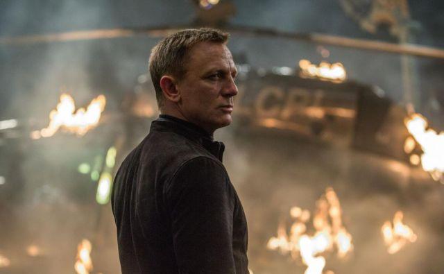 James Bond 007: Spectre Foto Pro Plus