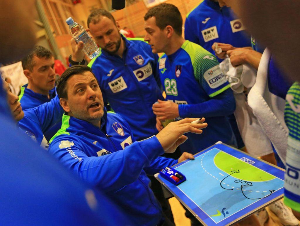Slovenija odprla turnir z zmago nad Poljsko