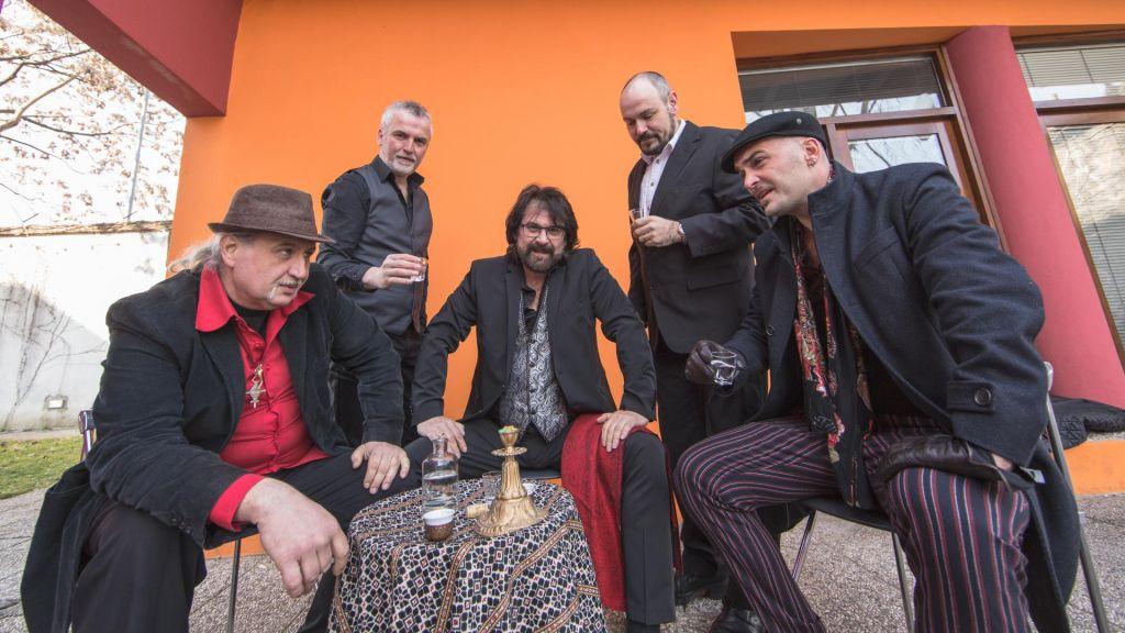 Šukar - Veliko srce romske glasbe