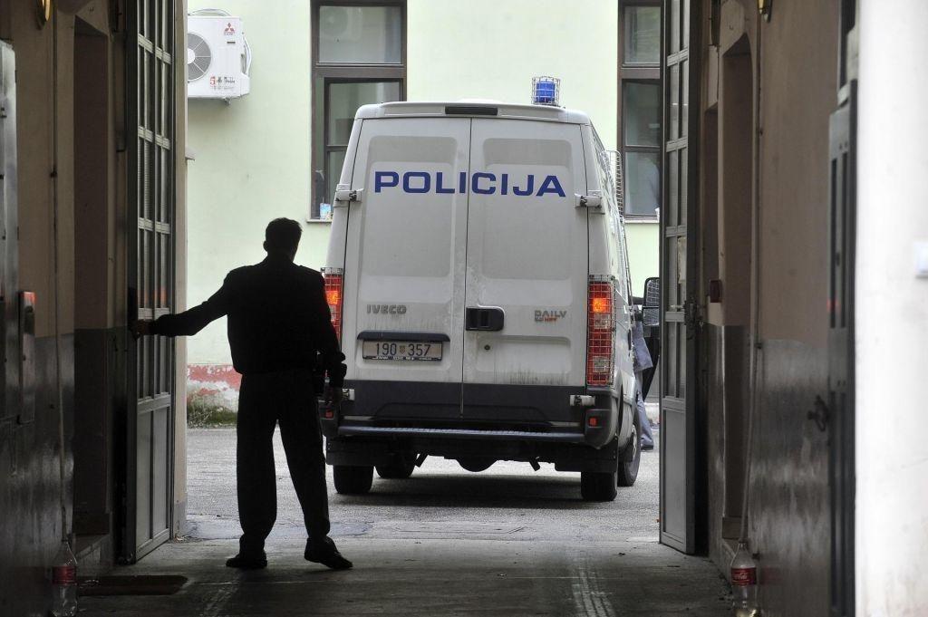 V streljanju v središču Splita tri smrtne žrtve, storilec je ujet