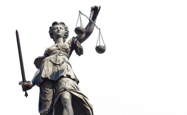 Vrhovno sodišče je rehabilitiralo Leona Rupnikao. Presenečenje? Nikakor ne. Fotodokumentacija Dela