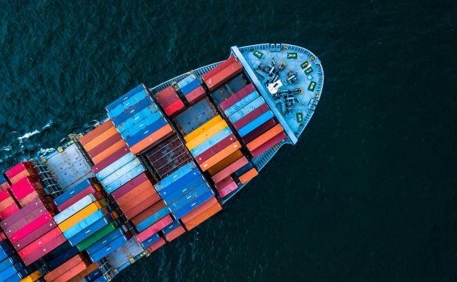 Slovenija je lani močno povečala izvoz storitev. FOTO: Shutterstock