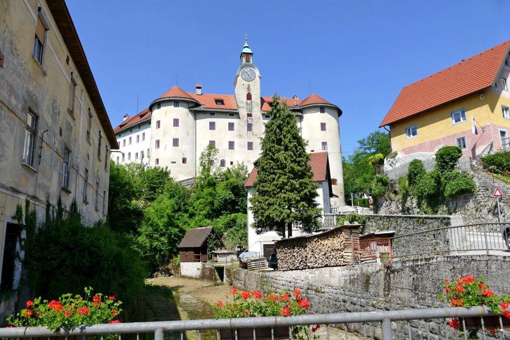 S kulturnim evrom do prenove stavbne dediščine