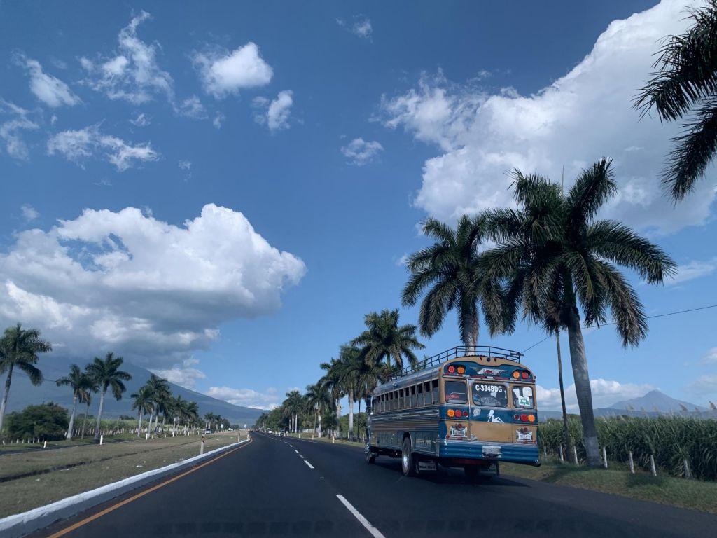 FOTO:V enajstih mesecih prepotovala trinajst držav Latinske Amerike. Sama? Sama!