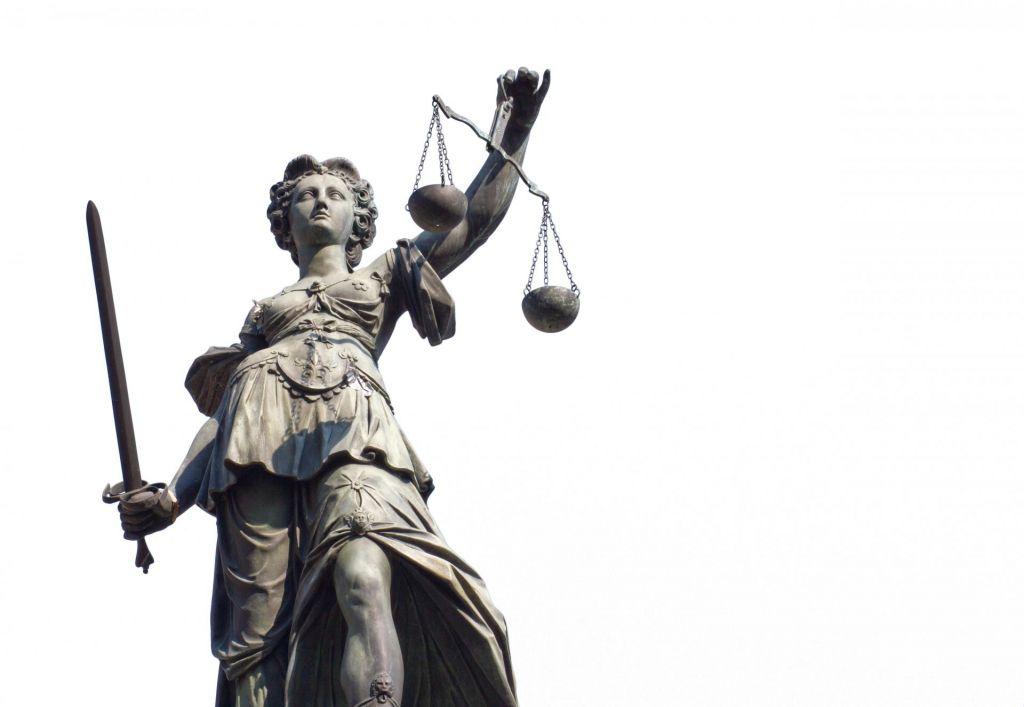 Sodniška odločitev, ki nam ni v ponos