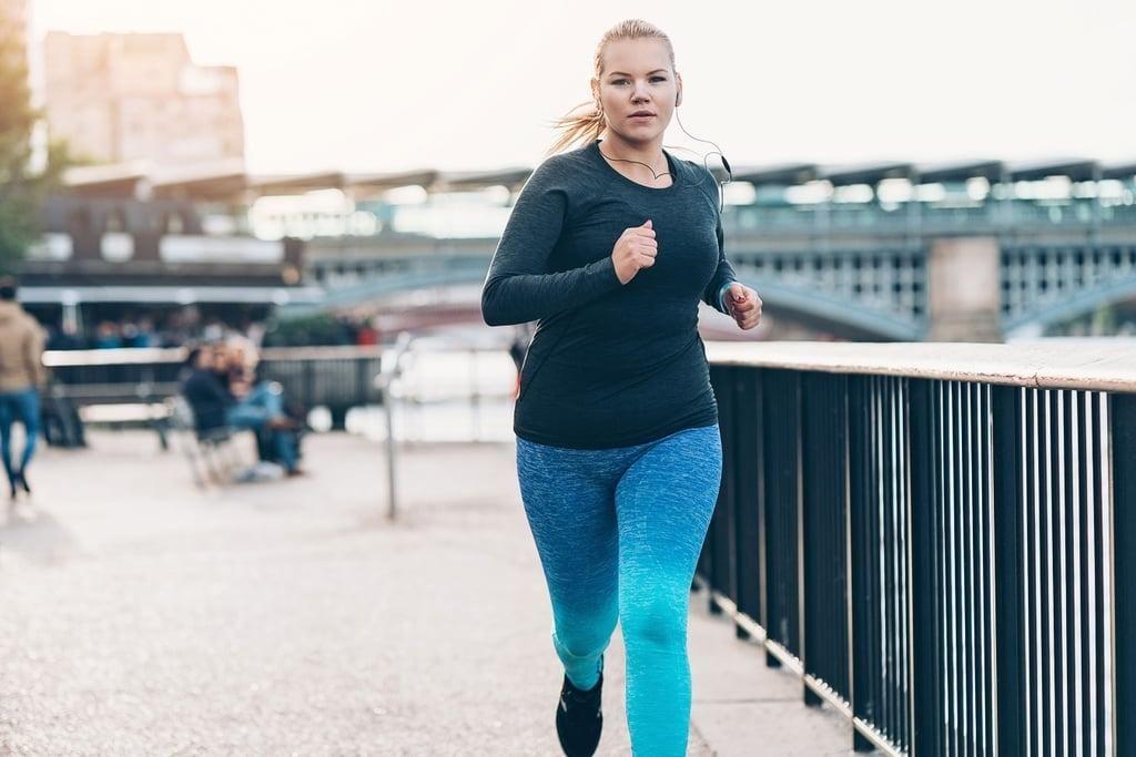 FOTO:Uravnavanje telesne mase ali hujšanje