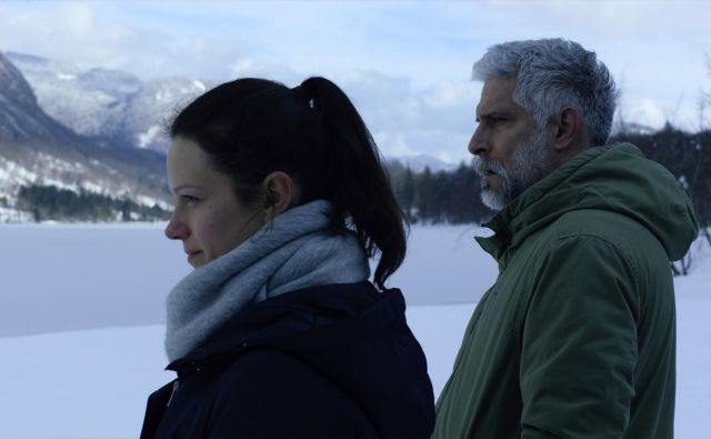 Štiri epizode nadaljevanke Jezero so že za nami, pred nami še dve in gledanost je visoka.<br /> Foto Promocijsko gradivo