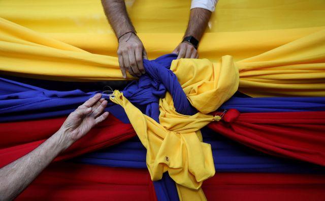 FOTO: Manaure Quintero/Reuters