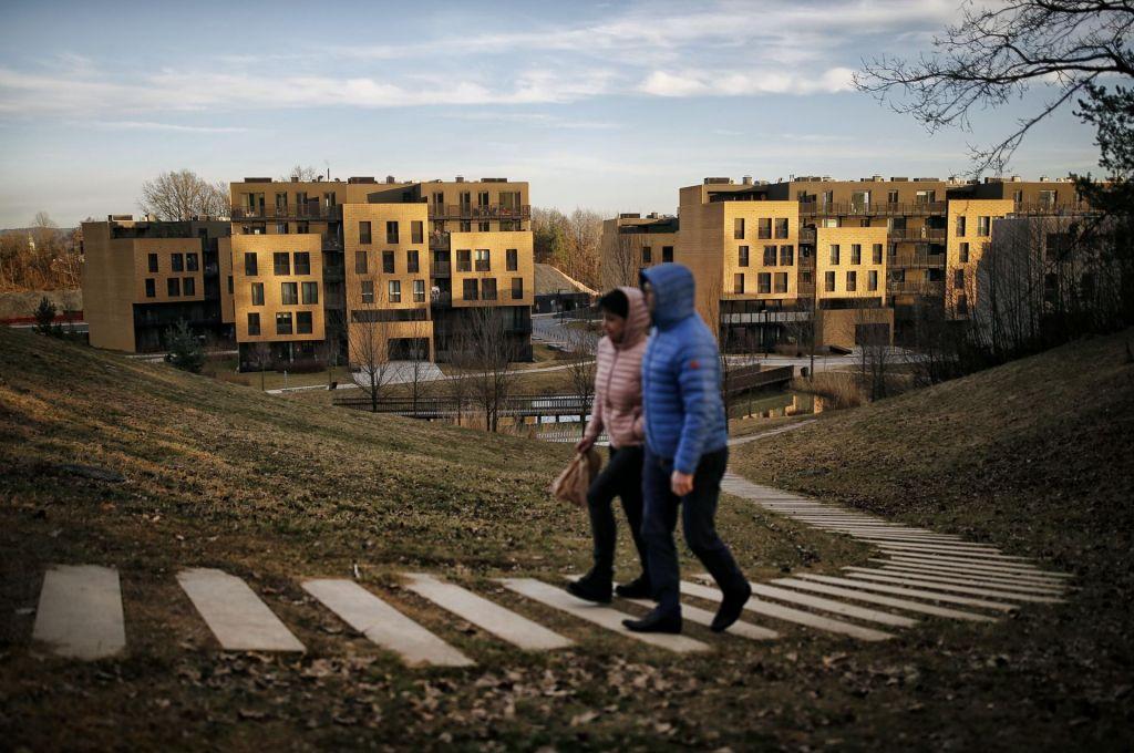 Neprofitna stanovanja za 309 prosilcev
