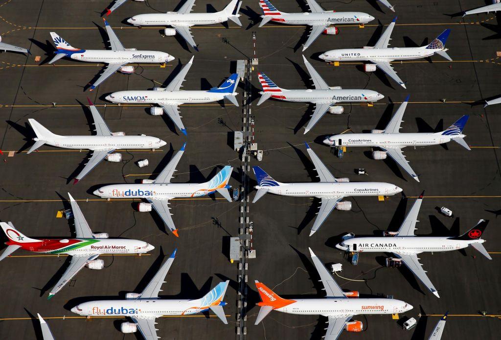 Kitajska rešitev za Boeing?
