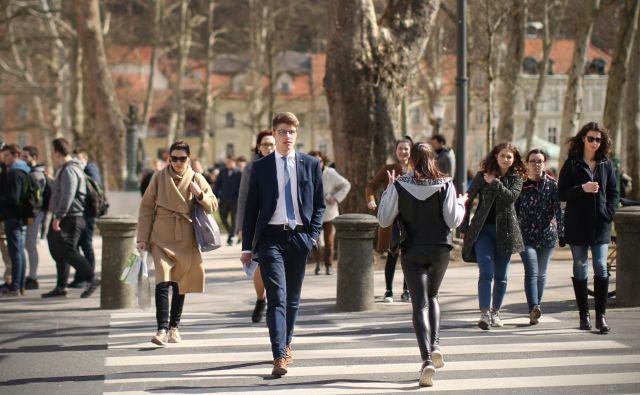 V Sloveniji moramo strateško ustvariti pozitivno vzdušje za vse, ki razmišljajo o vrnitvi. FOTO: Jure Eržen/Delo