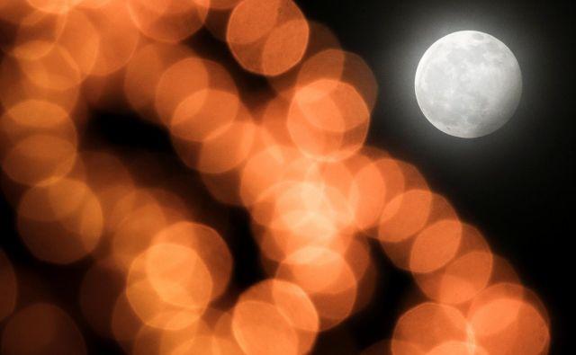 Bi šli na Luno? FOTO: Alexey Pavlishak/Reuters