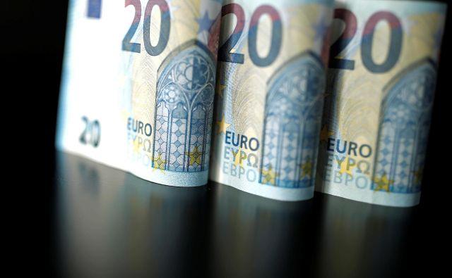 Banke imajo opravka z denarjem, vlagaeljev lani niso razočarale. FOTO: Reuters
