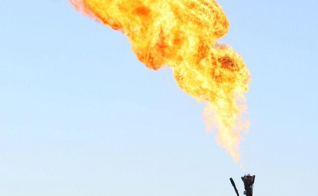 Energetski sektor, potencialna naložba leta 2020. FOTO: Reuters