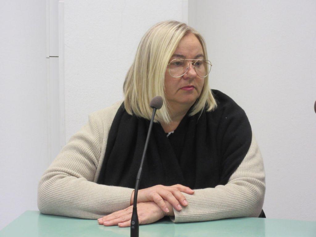 Obsodili Damijano Bole, Hilde Tovšak ni bilo na sodišče