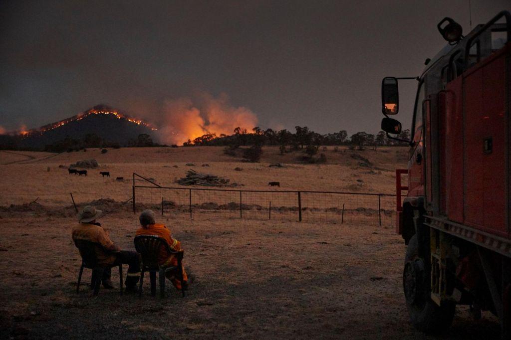 FOTO:Avstralija: podoba naše prihodnosti