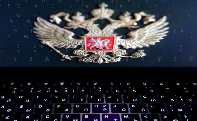 Prihodnje leto naj bi bil sistem ruskega interneta operativen. Foto Reuters