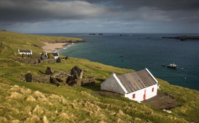 Če se vam zdi zanimivo delo na majhnem otoku, kjer ni elektrike, wifija niti vročega tuša, potem se postavite v vrsto. Foto Shutterstock