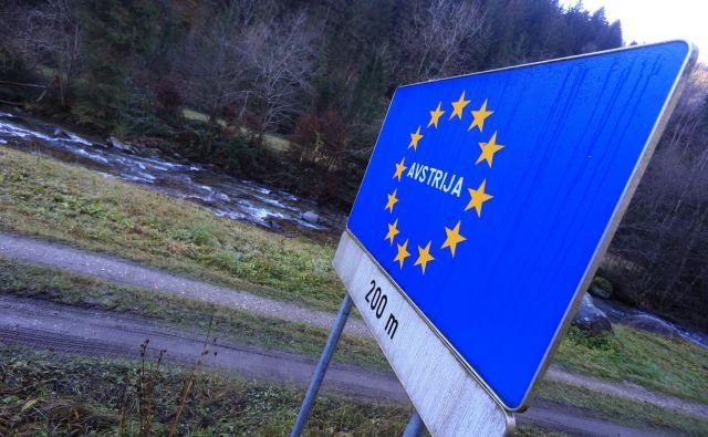 Muta bo edina slovenska občina, ki bo pri preskrbi s pitno vodo odvisna od sosedov Avstrijcev. FOTO: Tadej Regent