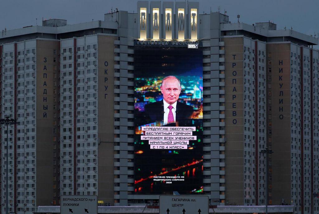 Po Putinu Putin