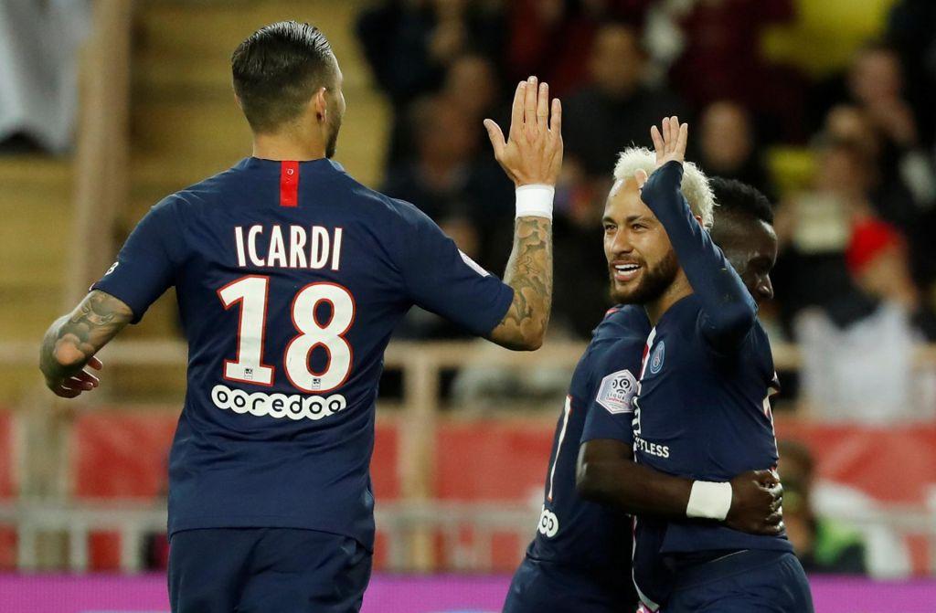 FOTO:Kaj o Parižanih porečejo Barcelona, Liverpool in Manchester City?