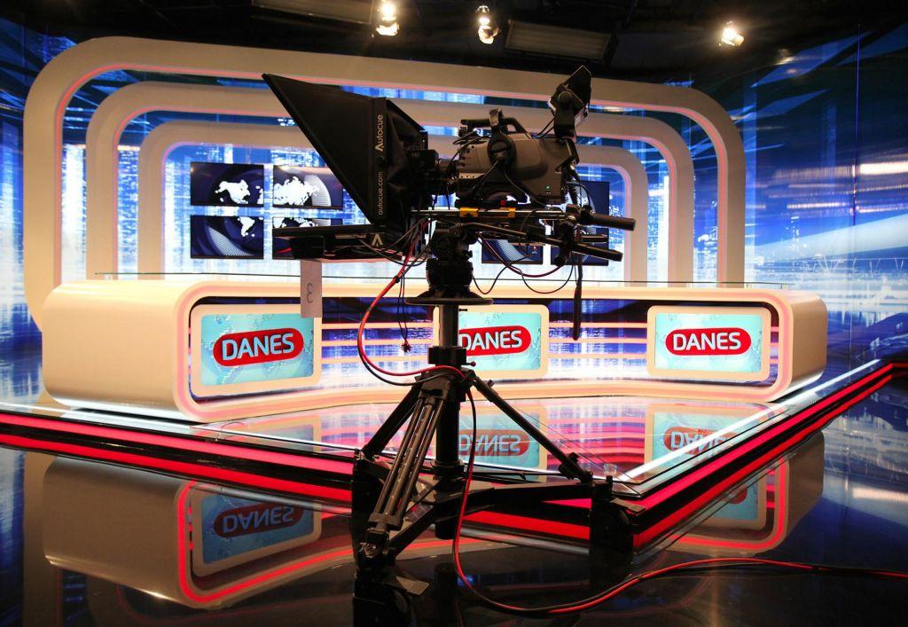 Telekom mrzlično rešuje svojo televizijo