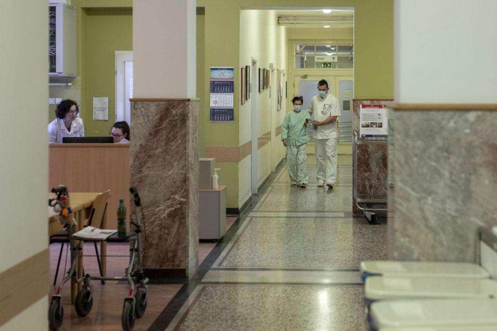 Bolnišnične cene čakajo na posodobitev