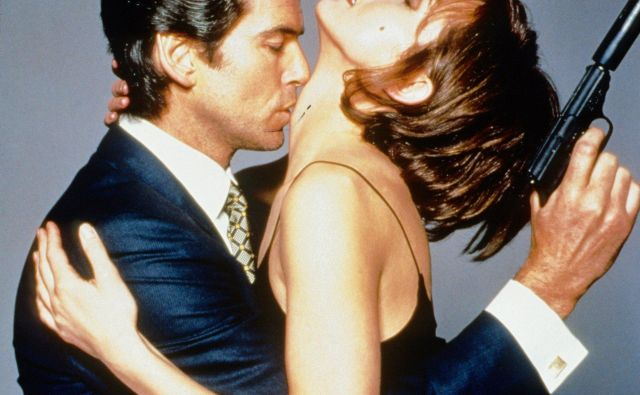 James Bond: Goldeneye - 007 - Zlato oko Foto Pro Plus