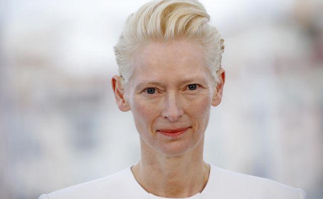Britanski filmski inštitut bo škotski igralki podelil nagrado za izjemne dosežke pri filmu in na televiziji. FOTO: Stephane Mahe/Reuters