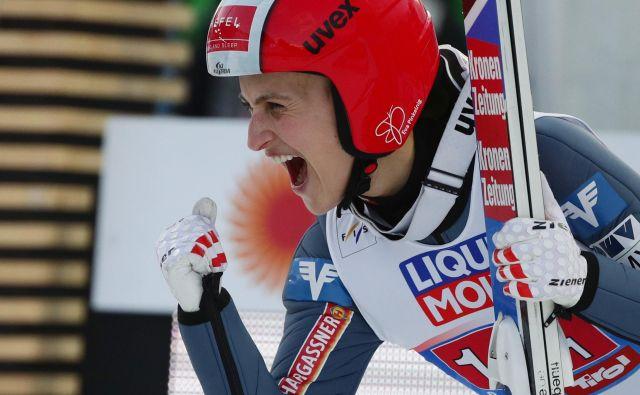 Eva Pinkelnig. FOTO: Lisi Niesner/Reuters