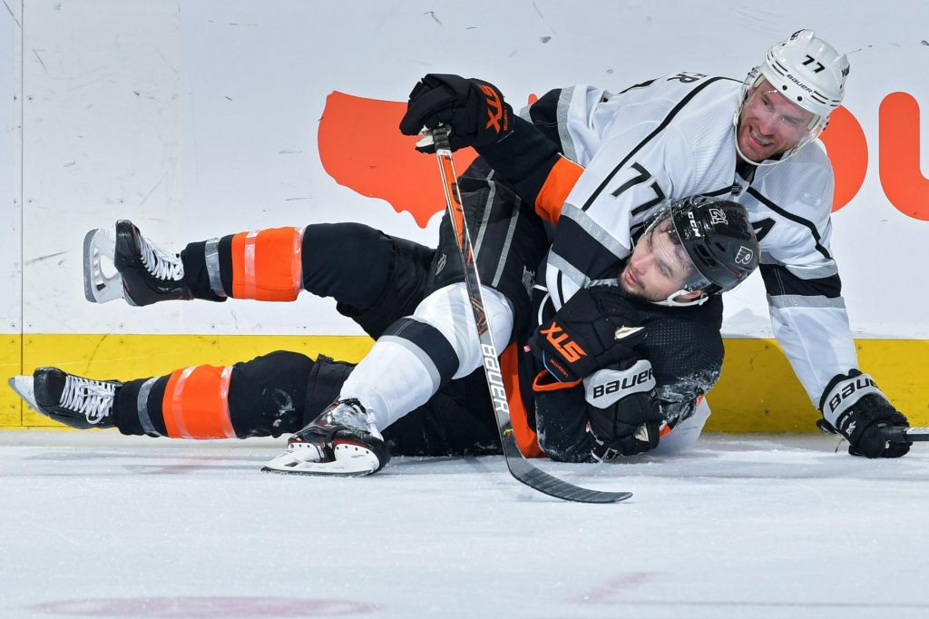 Kralji poraženi, padli na predzadnje mesto NHL