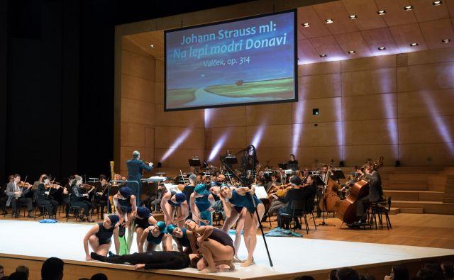 Zveza Glasbene mladine Slovenije FOTO: Eva Križaj
