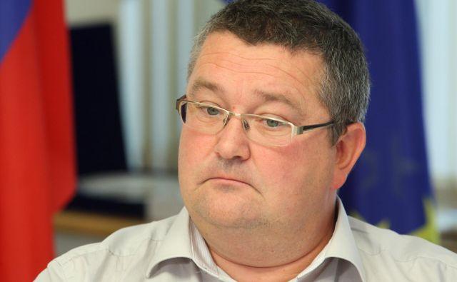 Srečanje je vodil vodja programa državnega preventivnega mehanizma Ivan Šelih.