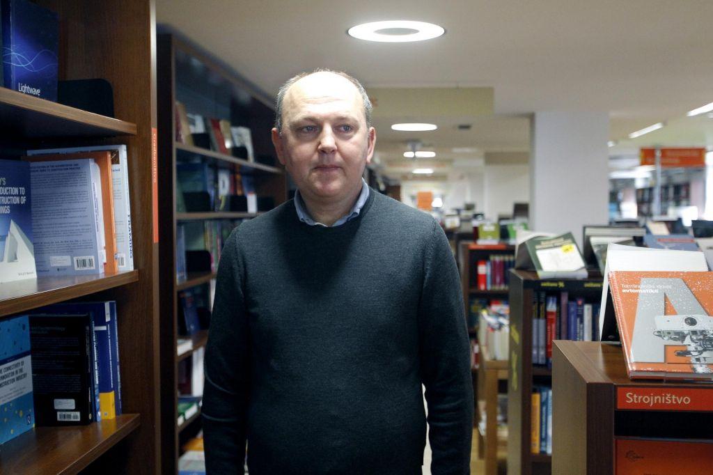 Slovensko založništvo potrebuje mlade profesionalce