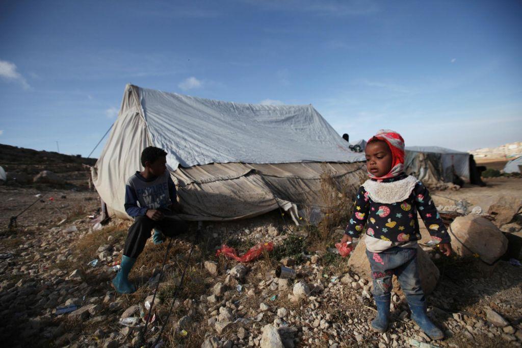 FOTO:Kriznim območjem po svetu iz EU letos 900 milijonov evrov