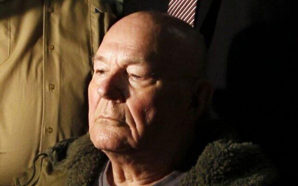 Odkrili dokazne fotografije nacističnega pomagača Johna Demjanjuka