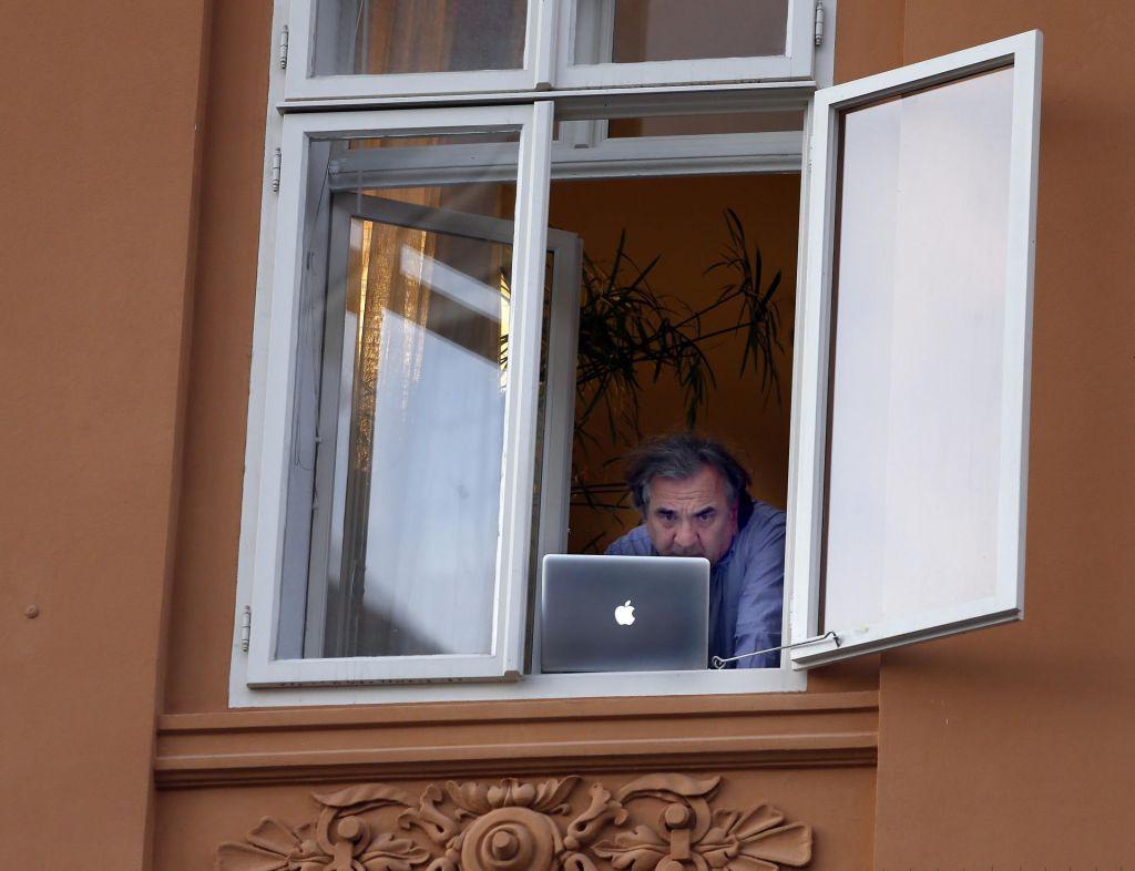 FOTO:V sredo ponovno odpira vrata on-line karierni sejem