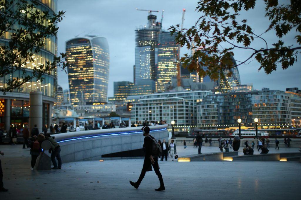 Uspeh brexita bo odvisen od periferije
