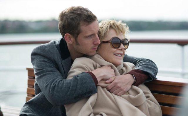 Film Stars Don't Die in Liverpool - Filmske zvezde ne umirajo v Liverpoolu Foto Tvs