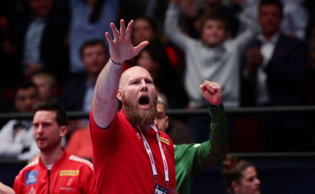 Aleš Pajovič si je obetal olimpijske kvalifikacije, vendar se mu ni izšlo. FOTO: Reuters