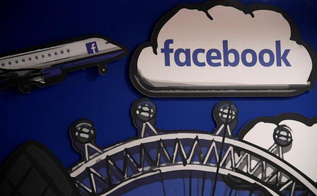 Do rešitve glede obdavčitve tehnoloških velikanov je še daleč.<br /> Foto: Reuters