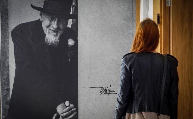 Ljubljana ni zaključena celota, katere podobo bi morali nedotaknjeno ohranjati v neskončnost. Nasprotno, Plečnik je v DNK Ljubljane zapisal drznost, monumentalnost in nenehno preobražanje. FOTO: Mavric Pivk/Delo