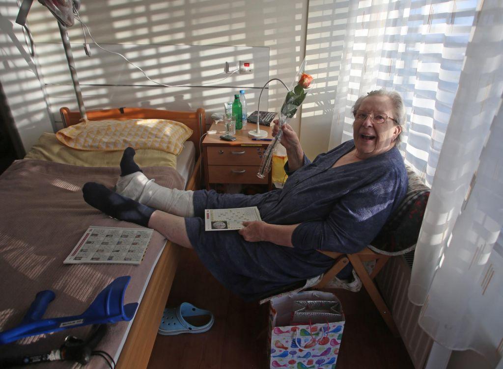 V Krškem o dolgotrajni oskrbi